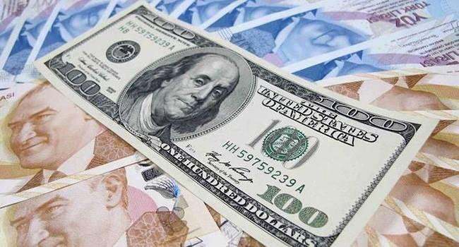 3 Hafta Sonra Dolarda Düşüş Yaşandı