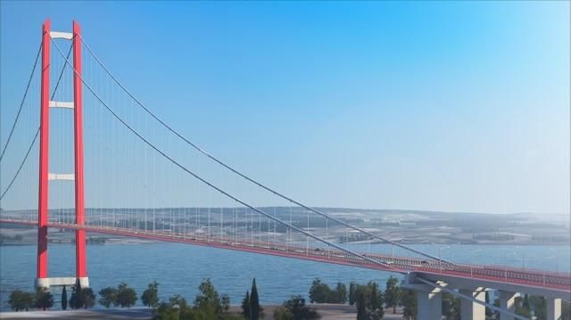 Yapımı Devam Eden Çanakkale Köprüsü, Bölgeye Talebi Artırdı