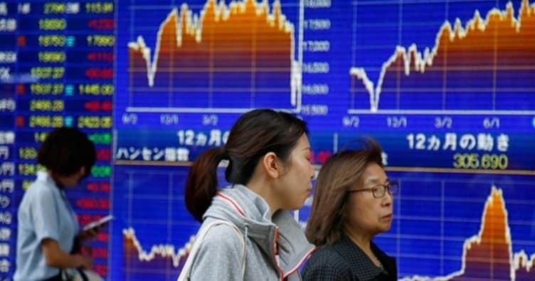 Asya Piyasalarında FED Depremi