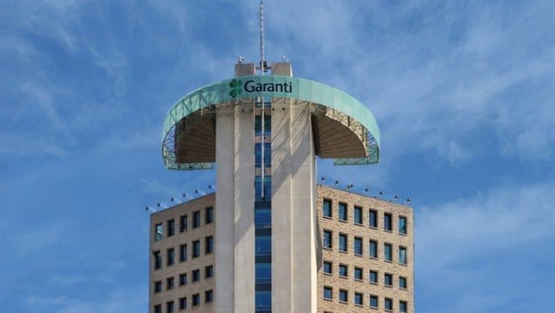Garanti Bankası'ndan İsim Değişikliği