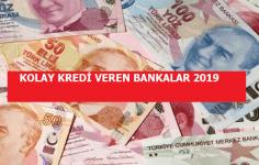 En Kolay Kredi Veren Bankalar Hangileridir?