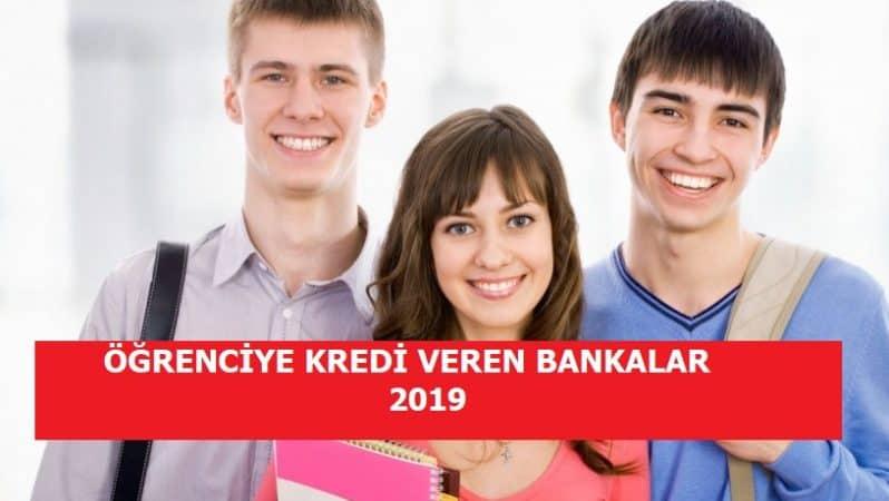 Öğrenciye Kredi Veren Bankalar Hangileridir?