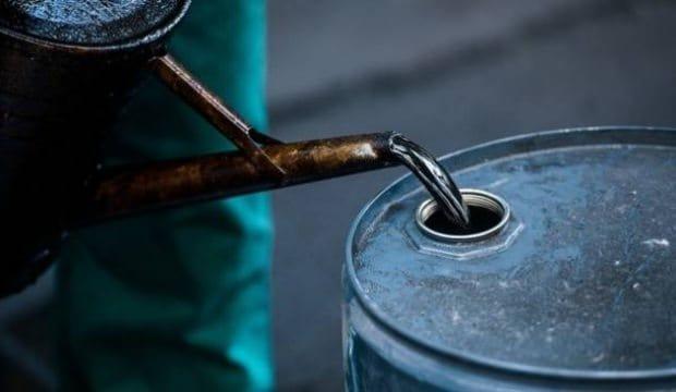 ABD'den Petrol Fiyatı Tahminlerini Aşağı Çekme Kararı
