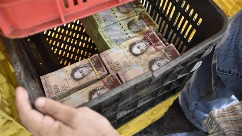 Venezuela'da Bir İlk
