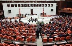 Ekonomi Konusunda Düzenlemeler İçeren Torba Yasa Meclise Sunuldu