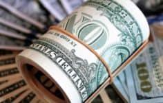 Dolar/TL düşmeye devam ediyor