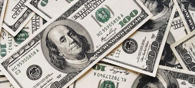 Dolar/TL son üç ayın en düşük seviyesinde