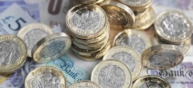 İngiliz sterlini, AB ile anlaşma beklentisiyle yükseldi