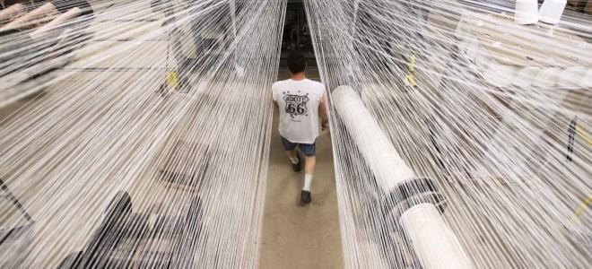 ABD'de imalat sanayi PMI 2020'yi 6 yılın en yüksek seviyesinde tamamladı