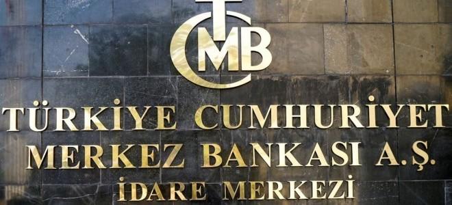 Merkez Bankası'ndan swap açıklaması