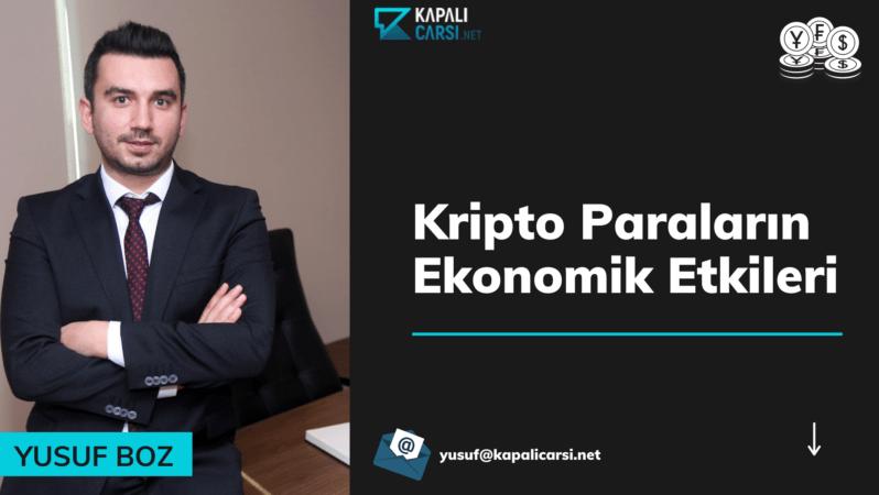 Kripto Paraların Ülke Ekonomilerine Etkileri
