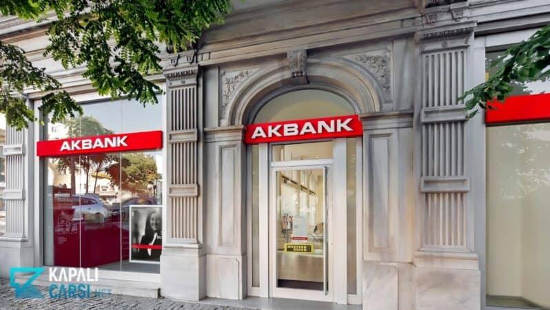 Akbank Devlet Destekli Birikim İle Geleceğe Yatırım