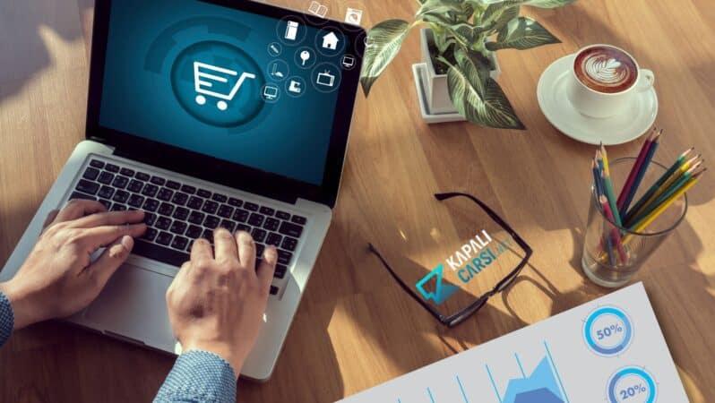 E-Ticarete Devlet Desteği Geliyor!
