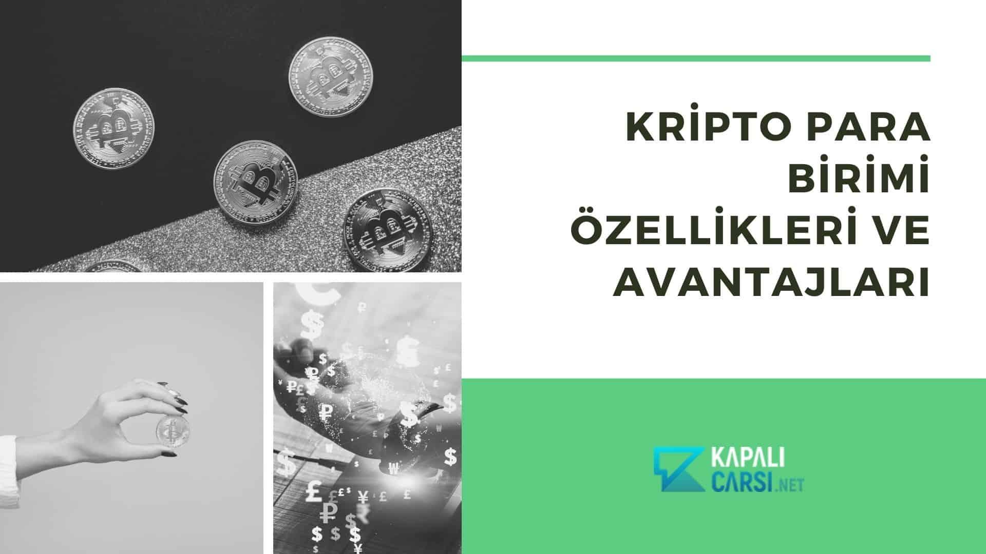 Kripto Para Borsasına Girmek İçin Tüm Detaylar