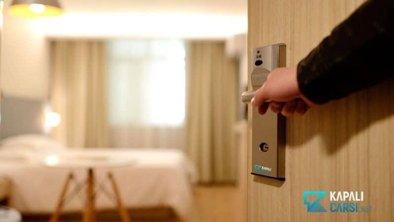 Devlet Destekli Otel Yapımına %70 Hibe
