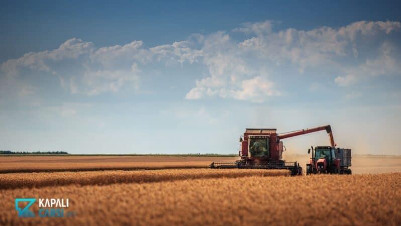 Devlet Destekli Tarımsal Araçların Alımı Başladı!