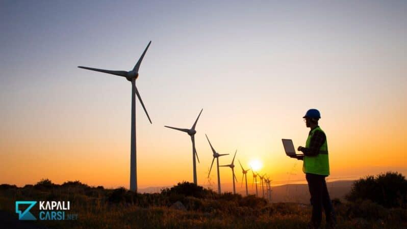 Rüzgâr Enerjisi İçin Devlet Desteği Geliyor!