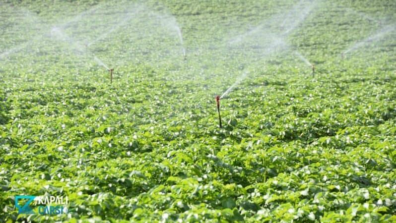 Tarımsal Sulama İçin Devlet Destekli Hibe Desteği Başladı!
