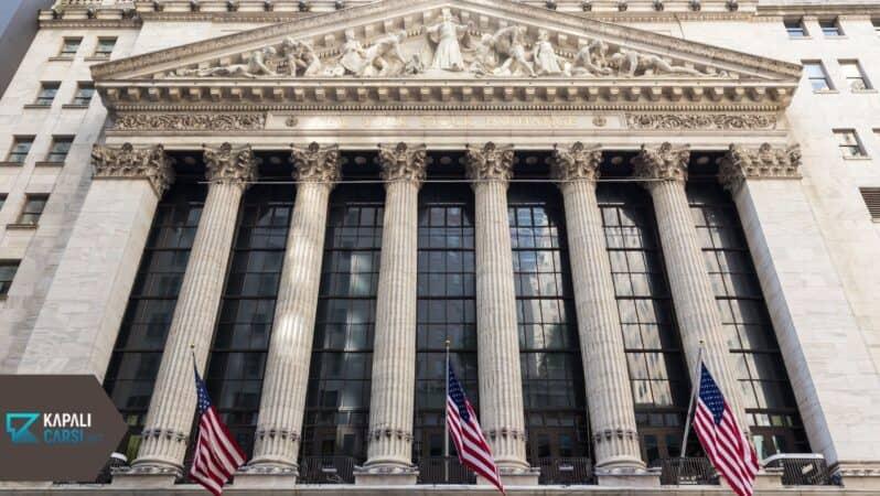 Amerikan Borsası Nasdaq