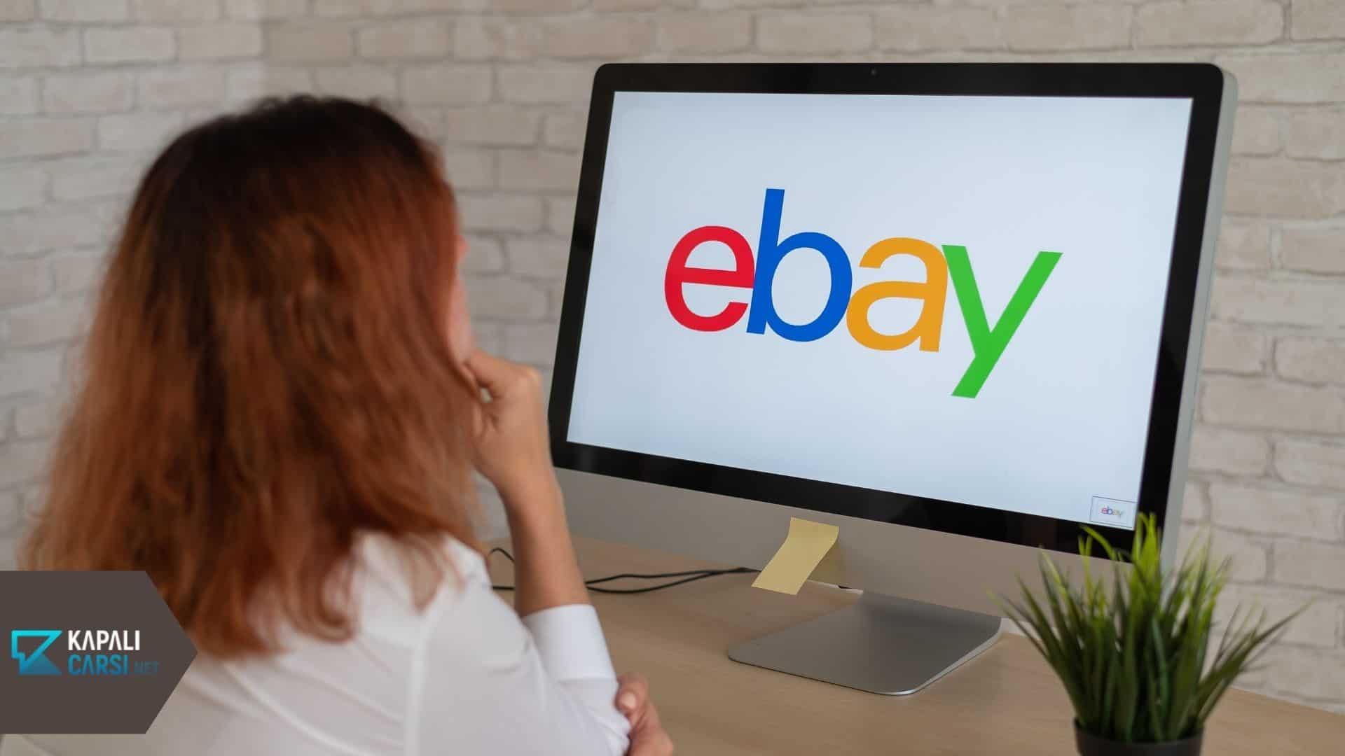 Ebaydan Alışverişte Gümrük Sınırı
