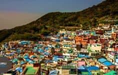 Güney Kore'de Ev Satın Almak